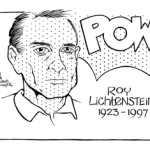 Lichtenstein's Birthday . . .